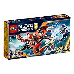 LEGO - Nexo Knights™ - Macy's Bot Drop Dragon - 70361