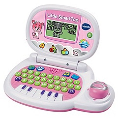 VTech - Ps Lil' Smart Top Pink