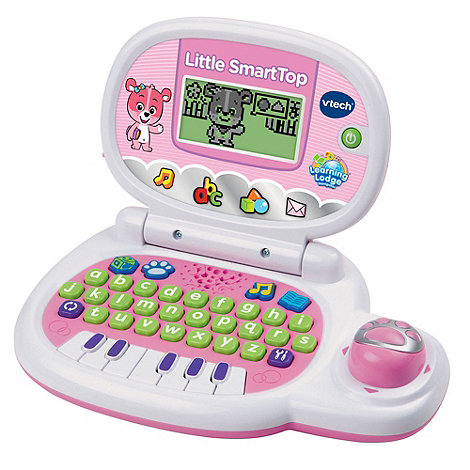 VTech - Ps Lil+ Smart Top Pink