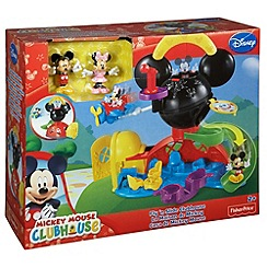 Mickey Mouse Clubhouse - Mickey Mouse Play Around Clubhouse