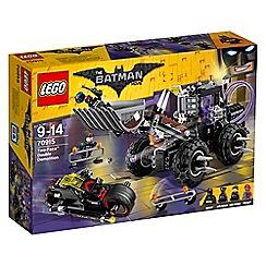 LEGO - Batman™ - Two-Face™ Double Demolition - 70915