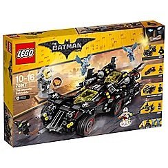 LEGO - Batman™ - The Ultimate Batmobile - 70917
