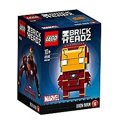 LEGO - BrickHeadz Iron Man - 41590