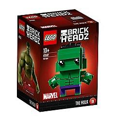 LEGO - BrickHeadz The Hulk - 41592