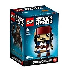 LEGO - BrickHeadz Captain Jack Sparrow - 41593