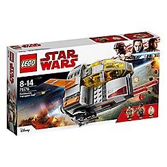 LEGO - Star Wars Resistance Transport Pod - 75176