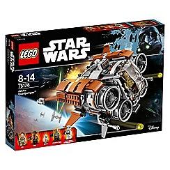 LEGO - Star Wars™ - Jakku Quadjumper™ - 75178