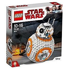 LEGO - Star Wars BB-8 - 75187