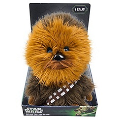 Star Wars - 16inch Talking Plush - Chewbacca
