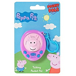 Peppa Pig - Pocket Pal