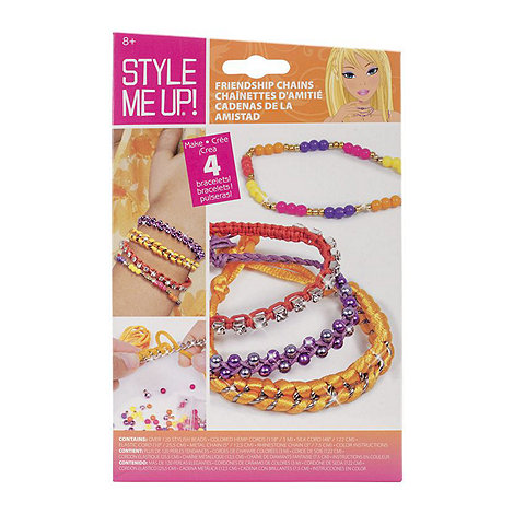 Style Me Up - Friendship Chains