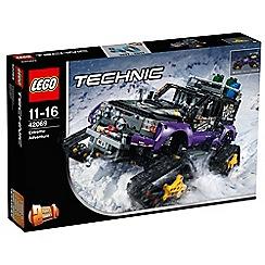 LEGO - Technic Extreme Adventure - 42069