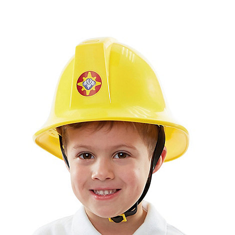 Fireman Sam - Helmet With Sound