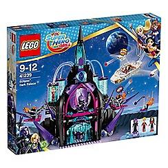 LEGO - The Flash™ - Eclipso™ Dark Palace - 41239