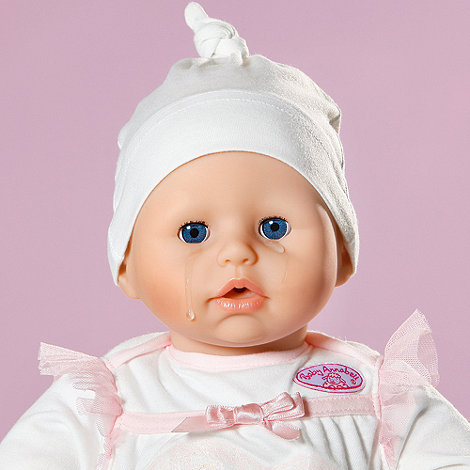 Baby Annabell Baby Annabell Doll (Version 8) on PopScreen