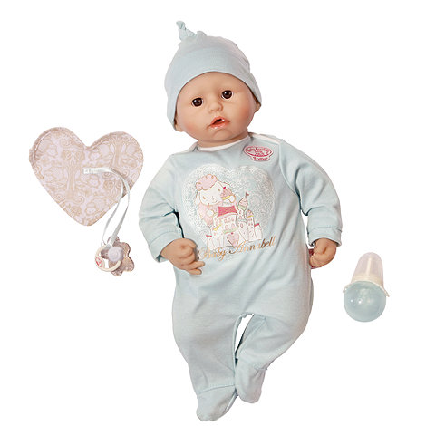 Baby Annabell - Baby Brother Doll (Version 8)