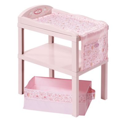 Baby Annabell Care Station - . -