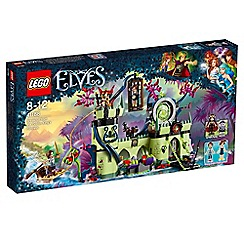 LEGO - Elves Breakout from the Goblin King's Fortress - 41188