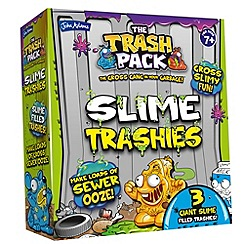 The Trash Pack - Slime Trashies