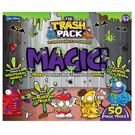 The Trash Pack - Magic