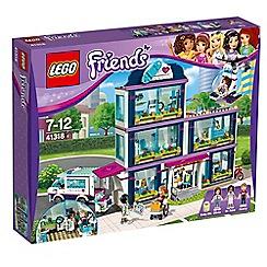 LEGO - Friends - Heartlake Hospital - 41318