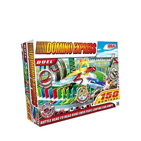 Debenhams - Domino Express Duel