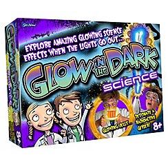 Debenhams - Glow in the Dark Science