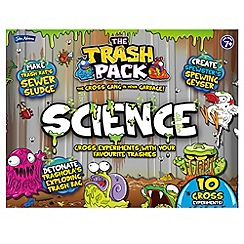 The Trash Pack - Science