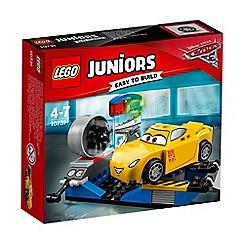 LEGO - Disney Pixar's - Cruz Ramirez Race Simulator - 10731