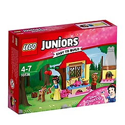 LEGO - Juniors Snow White's Forest Cottage - 10738