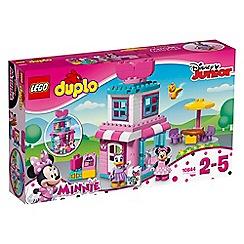 LEGO - Duplo® Minnie Mouse Bow-tique - 10844