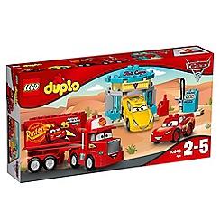 LEGO - Duplo« Disney Pixar - Flo's Cafe - 10846
