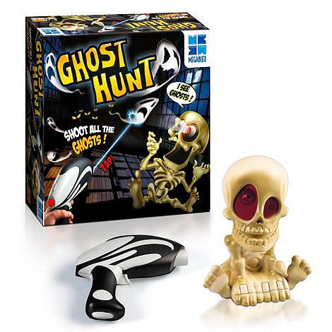 Megableu - Ghost Hunt