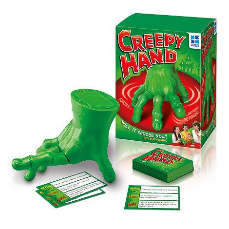 Megableu - Creepy Hand