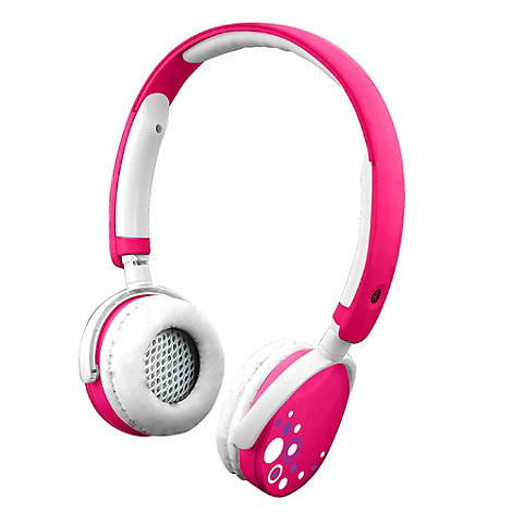 Kurio - Headset - Pink