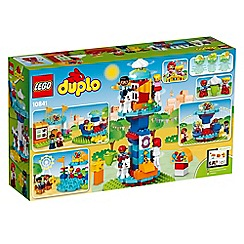 LEGO - Duplo® - Fun Family Fair - 10841