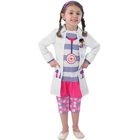 Doc McStuffins - Doc Mcstuffins Dress Up