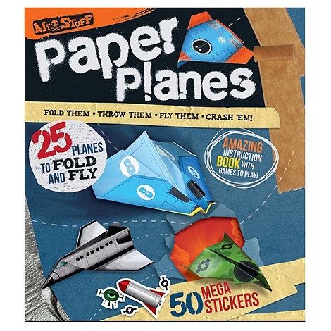 Parragon - Paper Planes