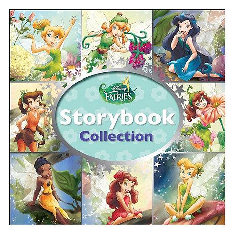 Disney Fairies - Strorybook Collection