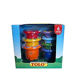 TOLO - Rainbow Stacker