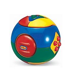 TOLO - Puzzle Ball