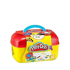 Play-Doh - Craft  Box With Trays