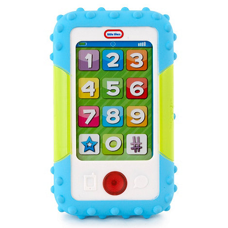 Little Tikes - Discover Sounds Smart Phone