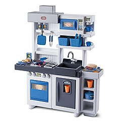Little Tikes - LT Ultimate Cook Kitchen
