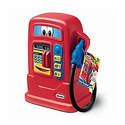 Little Tikes - Cozy Pumper
