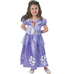 Disney Sofia the First - Sofia Classic Dress Up