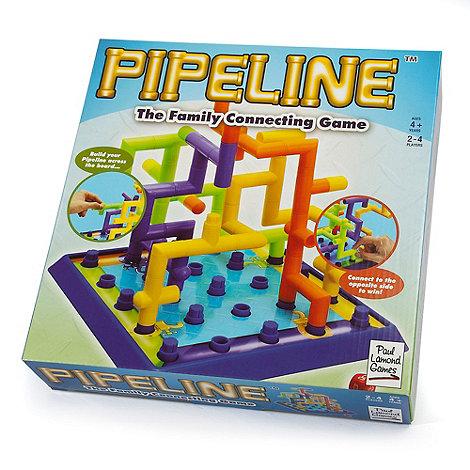 Paul Lamond Games - Pipeline Game