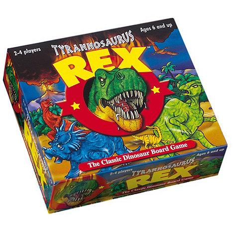 Paul Lamond Games - Tyrannosuarus Rex Board Game