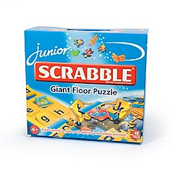 Paul Lamond Games - Junior Scrabble Floor Puzzle