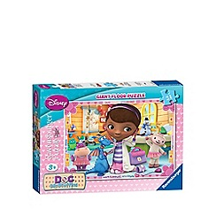 Doc McStuffins - Ravensburger Giant Floor Puzzle, 24pc